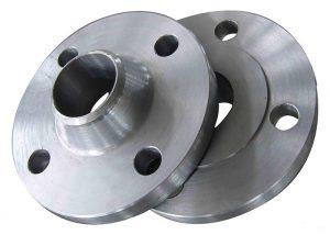 فلنجات من الفولاذ المقاوم للصدأ F304، F304L، F309S، F317، F321، F347