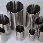 304 أنبوب من الفولاذ المقاوم للصدأ - ASME SA213 SA312304 Stainless Steel Tube