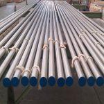 304L الفولاذ المقاوم للصدأ أنبوب ASME SA213 TP304L ASTM A213 TP304L
