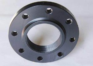 شفة من الصلب الكربوني ASTM A105