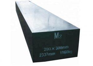 M2 1.3343 SKH51 أداة بار دائرية فولاذية عالية السرعة