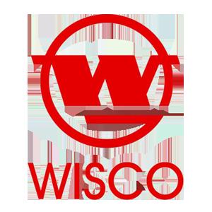 شعار Wisco