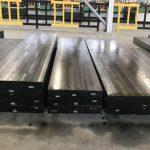 DIN 100Cr6 Bearing Steel العمل الساخن أو العمل البارد