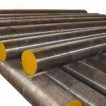 50CrV ، SAE1141 ، SCR440H ، 41CR4 ، SCM420H قضيب دائري فولاذي للسيارات