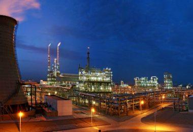 الطاقة والصناعات الكيماوية