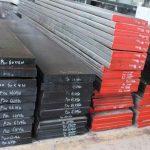 1.2311 أداة قوالب بلاستيكية صفيحة فولاذية P20