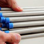 أنبوب الفولاذ المقاوم للصدأ GH3030 GH3039 للأجهزة أو الهيدروليكية
