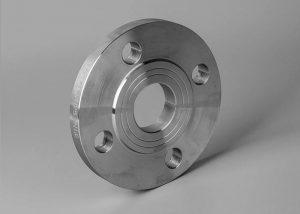 شفة من الفولاذ المقاوم للصدأ ASTM A182 / A240309 / 1.4828