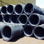 أسلاك الفولاذ المقاوم للصدأ 304/316/321 / 310S / 430/410/409