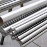 329J3L ، 440C ، 316F ، 416F ، 420F ، ER410 ، ER308 قضيب أسلاك الفولاذ المقاوم للصدأ