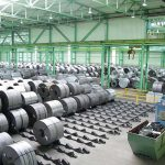 ملف S43000 الفولاذ المقاوم للصدأ 430